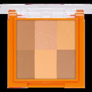 Rimmel_Lasting Radiance_rozświetlający puder do twarzy honeycomb 002, 8 g_2