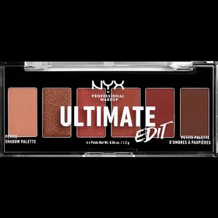Nyx_Ultimate_paleta cieni do powiek warm neutral, 7,2 g_1