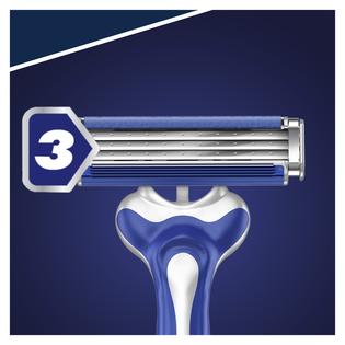 Gillette_Blue3 Comfort_maszynki do golenia, 9+3 szt./1 opak._4