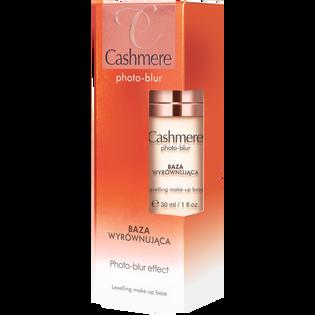 Cashmere_Photo-Blur_baza wyrównująca pod makijaż, 30 ml_2