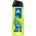 Adidas_Get Ready_żel pod prysznic 3 w 1 męski, 400 ml_1