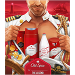 Old Spice The Legend