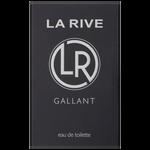 La Rive Gallant