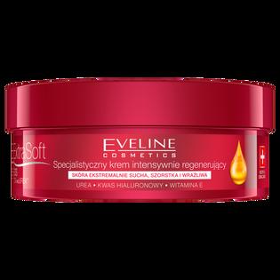Eveline Cosmetics_SOS_10% urea krem intensywnie regenerujący do twarzy i ciała, 175 ml_2