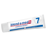 Blend-A-Med Complete 7 White