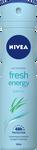 Nivea Fresh Energy