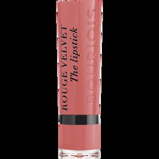 Bourjois_Rouge Velvet The Lipstick_pomadka do ust 02, 2,4 g_2