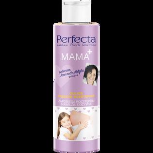 Perfecta_Mama+_olejek przeciw rozstępom, 200 ml