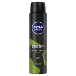 Nivea Men Deep Black Carbon Amazonia