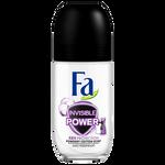 Fa Invisible Power
