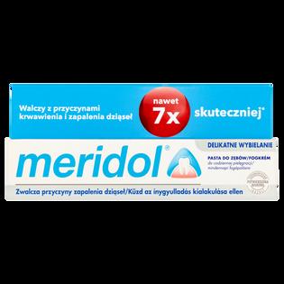 Meridol_Delikatne Wybielanie_pasta do zębów, 75 ml_2