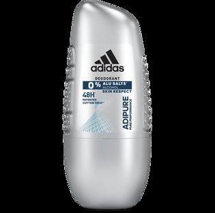 Adidas_Adipure_dezodorant męski w kulce, 50 ml