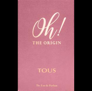 Tous_Oh! The Origin_woda perfumowana damska, 100 ml_2