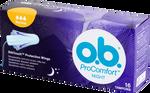 O.B. Procomfort Night Normal