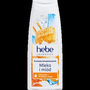 Hebe Cosmetics_żel pod prysznic, 250 ml
