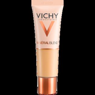 Vichy_Mineralblend_nawilżający podkład do twarzy ocher 06, 30 ml