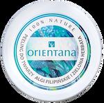 Orientana Algi filipińskie i zielona herbata