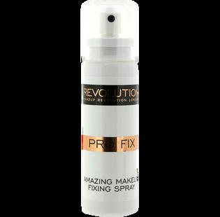 Revolution Makeup_Pro Fix_utrwalacz makijażu w sprayu, 100 ml
