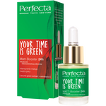 Perfecta Your Time Is Green