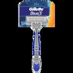 Gillette Blue 3