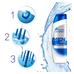 Head & Shoulders_Men Scalp Relief_przeciwłupieżowy szampon do włosów męski, 270 ml_5