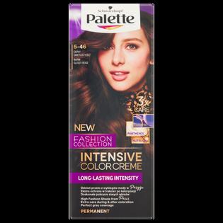 Palette_Intensive Color_farba do włosów 5-46 ciepły świetlisty beż, 1 opak.