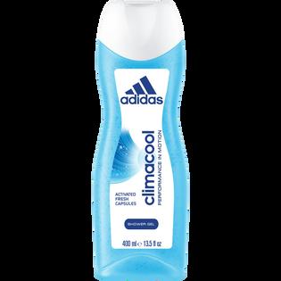 Adidas_Climacool_odświeżający żel pod prysznic damski, 400 ml