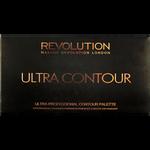 Revolution Makeup Ultra Contour