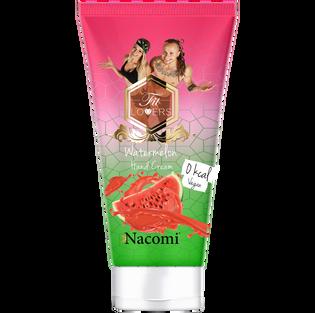 Fit Lovers By Nacomi_krem do rąk, 30 ml