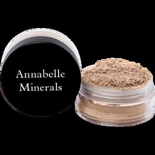 Annabelle Minerals_podkład matujący do twarzy golden fair, 4 g_1