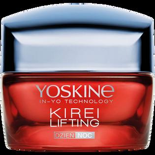 Yoskine_Kirei Lifting_krem do twarzy na dzień i na noc super lifitng - potrójna moc Retinolu, 50 ml_1