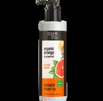 Organic Shop Citrus Fresh