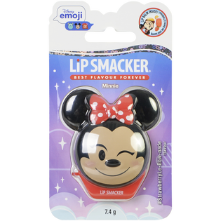Lip Smacker_Minnie_błyszczyk do ust emoji minnie strawberry, 7,4 g_2
