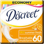 Discreet Multiform Summer Fresh
