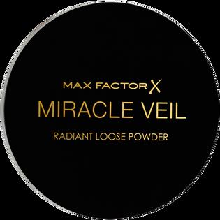 Max Factor_Miracle Veil_puder sypki, 11 g