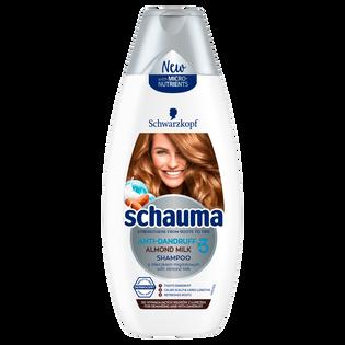 Schauma_Anti-Dandruff_szampon do włosów, 400 ml