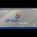 All Vue Colors Premium Grey