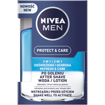Nivea Men Protect & Care 2w1
