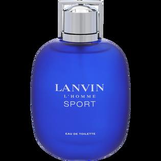 Lanvin_L'Homme Sport_woda toaletowa męska, 100 ml_1