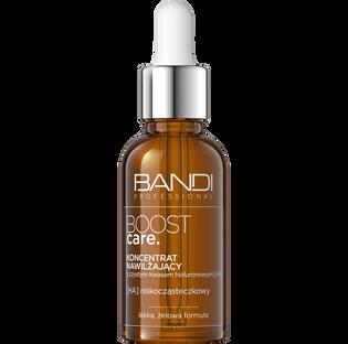 Bandi_Boost Care_koncentrat nawilżający z czystym kwasem hialuronowym, 30 ml_1