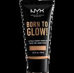 NYX Professional Makeup Born To Glow
