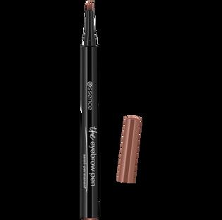 Essence_The Eyebrow Pen_kredka do brwi 01, 1,1 ml_2