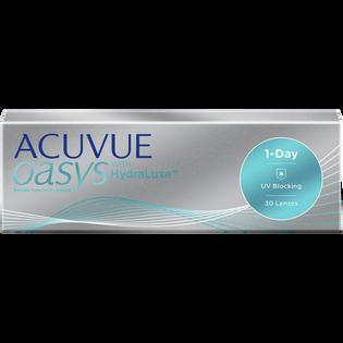Acuvue_Oasys 1-Day_soczewki, moc -5.50, 1 opak.