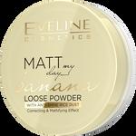 Eveline Matt My Day