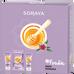 Soraya_#foodie Miód Manuka_zestaw: regenerujący krem do rąk, 75 ml + regenerująca maseczka do twarzy, 10 ml + zmiękczający peeling do stóp, 75 ml_1