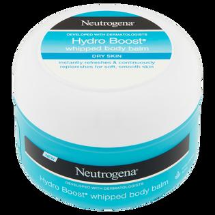 Neutrogena_Hydro Boost_aksamitny mus do ciała, 200 ml_2