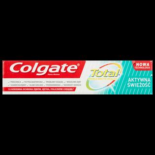 Colgate_Total Aktywna Świeżość_pasta do zębów, 75 ml