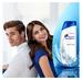 Head & Shoulders_Classic Clean_przeciwłupieżowy szampon do włosów, 400 ml_4