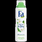 Fa Fresh & Dry