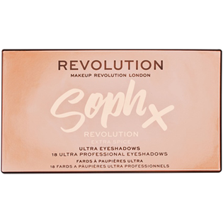 Revolution Makeup_Xsoph_paleta cieni do powiek, 26,4 g_2